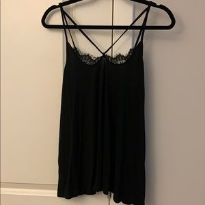 Express Lacey Tank
